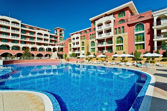 Hotel St.George Palace 4*