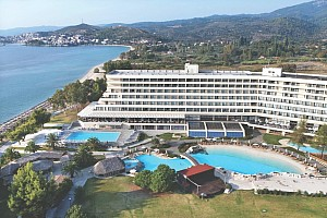 Sithonia  Porto Carras Grand Resort