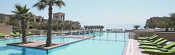 Holiday Inn Jordan Dead Sea