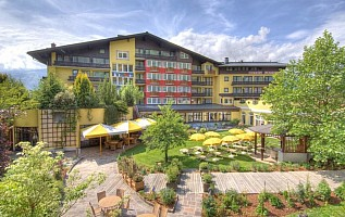 Hotel Latini Zell am See