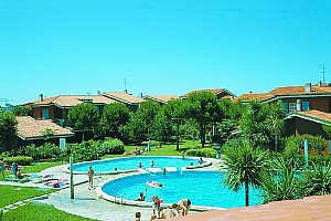 Villaggio Euro Residence Club