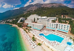 Hotel SENSIMAR ADRIATIC BEACH RESORT