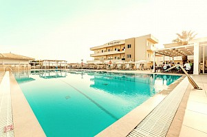 Hotel Neptuno Beach Resort