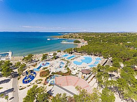 Zaton Holiday Resort (3*)
