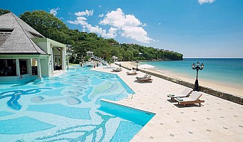 Sandals Regency La Toc Golf Resort & Spa
