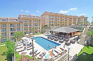 Kusadasi Golf Resort & Spa