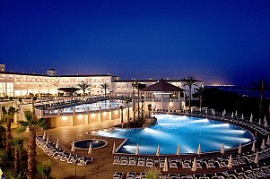 Sentido Garden Playanatural & Spa