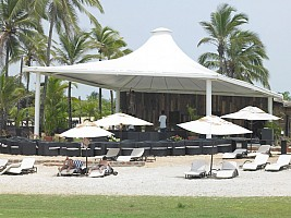 The ZURI WHITE SANDS GOA RESORT & CASINO