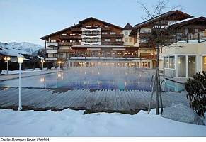 Alpenpark Resort ****s