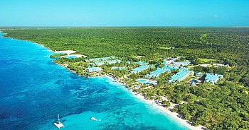 Hilton La Romana Resort & Spa