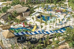 Memories Splash Punta Cana Resort & Spa