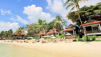 Samui Paradise Chaweng Beach Resort & Spa