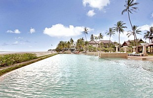 Apsara Beachfront Resort & Villas
