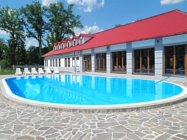 Spa & Wellness Hotel Konopiště - Beauty víkend