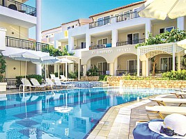 Hotel DIMITRIOS VILLAGE BEACH RESORT