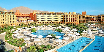 Hotel STRAND TABA HEIGHTS BEACH & GOLF RESORT