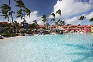 Punta Cana Princess All Suites and Spa Resort
