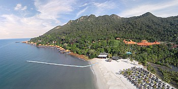 Berjaya Langkawi Beach and Spa Resort