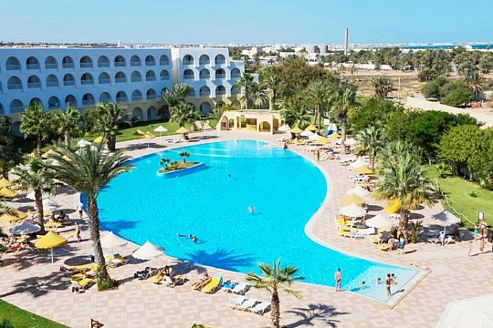 SIDI MANSOUR RESORT & SPA