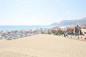 Kleopatra Golden Beach