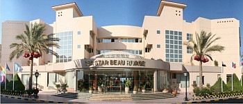 Sea Star Beau Rivage