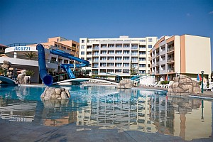 Apartments Trakia Plaza