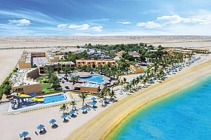 SMARTLINE RAK BEACH RESORT