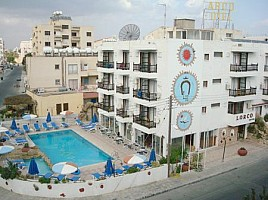 Larco Hotel and Apartments