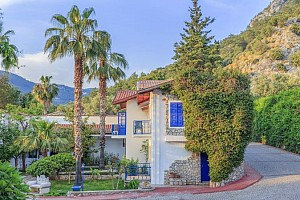 Oludeniz Beach  Resort by Z Ho