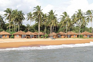 Eco-Hotel Ranweli Village
