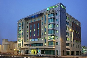 HOLIDAY INN EXPRESS DUBAI JUMEIRAH HOTEL