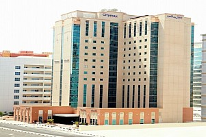 CITYMAX HOTEL AL BARSHA AT THE MALL - CENTRO YAS ISLAND