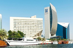 SHERATON DUBAI CREEK HOTEL & TOWERS - DOUBLETREE BY HILTON RESORT & SPA MARJAN ISLAND
