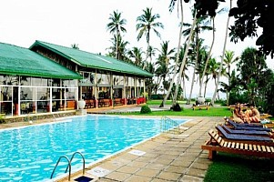 INSIGHT RESORT AHANGAMA