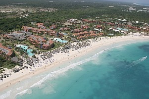 PRINCESS CARIBE CLUB BEACH RESORT AND SPA