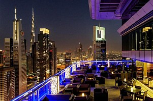 FOUR POINTS BY SHERATON SHEIKH ZAYED RD