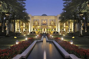 Hotel One & Only Royal Mirage