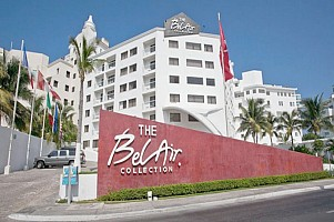 Bel Air Collection Resort & Spa Cancún