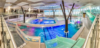 Spa Resort Thermal - Seniorsky pobyt 5 noci