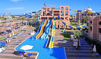 Hotel Pickalbatros Sea World Resort
