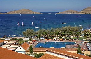 LEMNOS VILLAGE