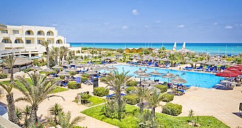 Magic Hotel Djerba Mare
