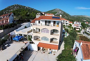Pension Villa Jelavić