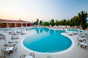 ALKYON RESORT HOTEL & SPA 50+
