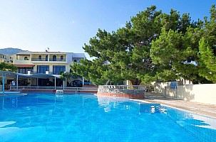 Aroma Creta Hotel And Apartments