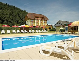 Hotel Turnersee v St.Kanzian - Turnersee