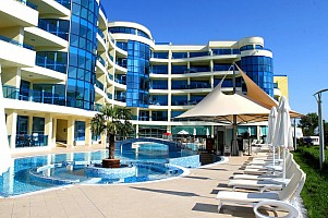 Aparthotel Marina Holiday Club
