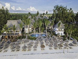 Waridi Beach Resort