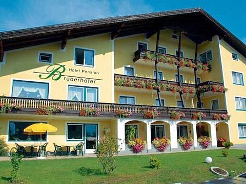 Traunsee Pension