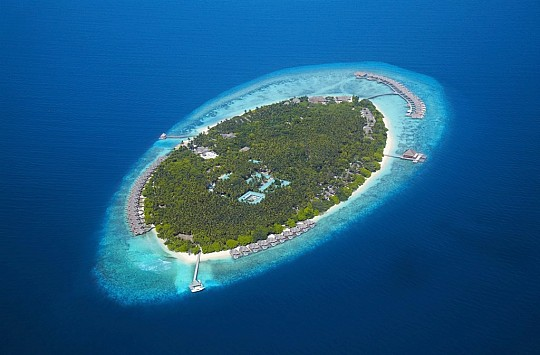 DUSIT THANI MALDIVES (2)